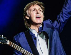 Confirman fecha y valores de entradas del regreso de Paul McCartney a Chile