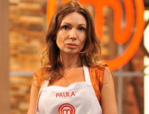 """El drama de violencia que afecta a Paula, ex participante de """"MasterChef"""""""