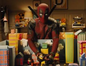 """Mira el nuevo tráiler de """"Deadpool 2"""""""