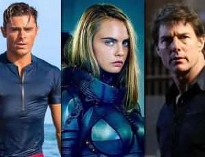 Las 10 peores películas de 2017