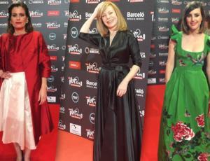 Los 5 peores looks de la alfombra roja de los Premios Platino