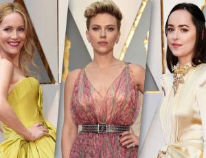 Los looks más criticados en la alfombra roja de los Oscar 2017