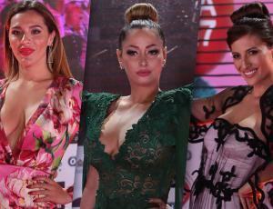Los looks más criticados en la Gala de Viña 2017
