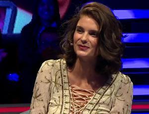 Josefina Montané revela que rechazó un famoso reality show