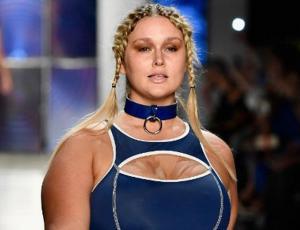 NYFW: las modelos plus size se toman la pasarela