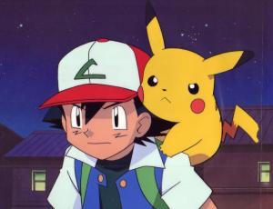 Censuran un episodio de Pokémon por un polémico disfraz de uno de sus personajes