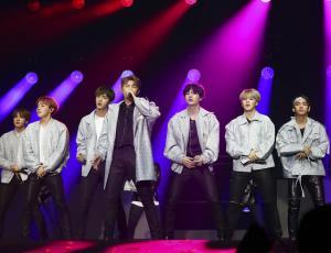 BTS: Los reyes del pop coreano arrasaron en Chile