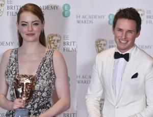 Los looks que dejó la alfombra roja de los premios Bafta