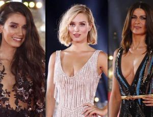 Los mejores looks en la Gala de Viña 2018