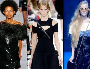 5 tendencias de moda que reinarán en 2018