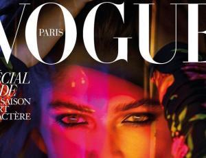 Conoce a la primera modelo transgénero en la portada de Vogue