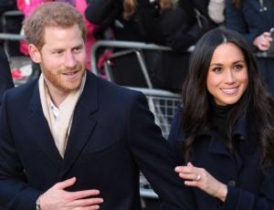 Meghan Markle y el príncipe Harry querrían ser padres cuanto antes