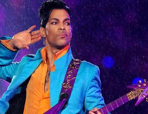 El mundo del espectáculo despide a Prince