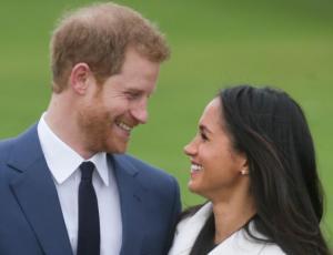 Meghan Markle y el príncipe Harry realizarán romántico viaje para celebrar San Valentín