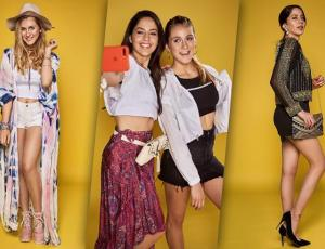 Qué Me Pongo: el catálogo de moda de AR13 se renueva