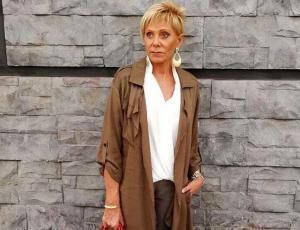 Raquel Argandoña confesó por qué está sola a los 59 años de edad
