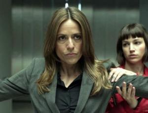 """Actriz de """"La Casa de Papel"""" reveló cómo preparó compleja escena de la serie"""