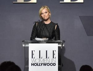 Reese Witherspoon confiesa que fue agredida sexualmente a los 16 años