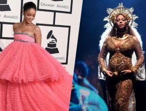 Los 10 looks más llamativos en las historia de los Grammy