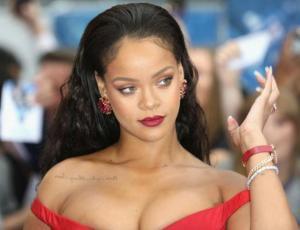 Rihanna habría terminado con su novio porque se cansó de los hombres