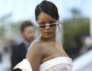 Novio de Rihanna es un millonario saudí heredero de importante marca