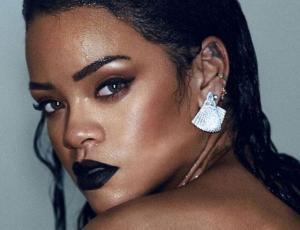 El sensual video de Rihanna antes de cumplir 30 años que encendió las redes sociales