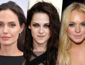 Las 7 celebridades que han sido quita novios