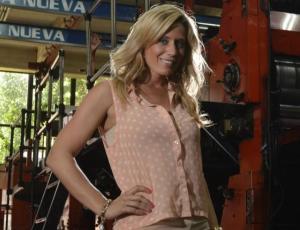 Las provocativas y sensuales fotos que muestran a Rocio Marengo disfrutando de Reñaca