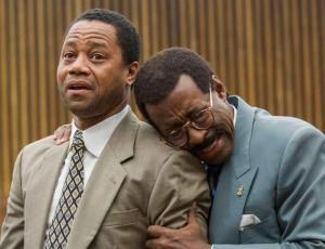 La dura carga emocional de Cuba Gooding Jr tras interpretar a O.J Simpson