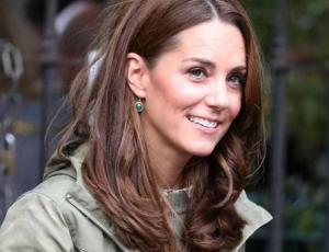 El secreto de Kate Middleton para usar tacones sin dolor
