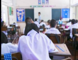 La aplaudida carta de un profesor a los padres justo antes de la entrega de calificaciones