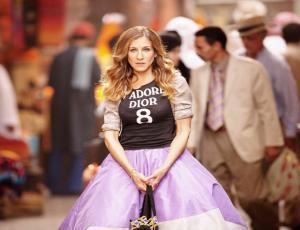 Sarah Jessica Parker le dice adiós a Carrie Bradshaw