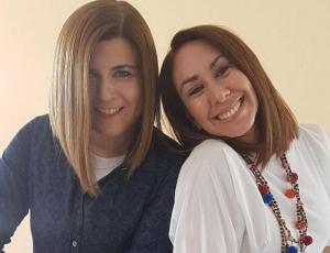 El matchy matchy de Scarleth Cárdenas y Maribel Corcuera