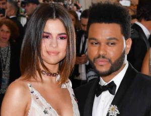 La reveladora canción que The Weeknd habría escrito a Selena Gomez