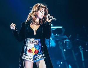 ¡Selena Gomez vuelve a Chile!