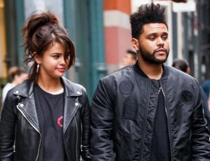 The Weeknd eliminó todo rastro de Selena Gomez de sus redes sociales