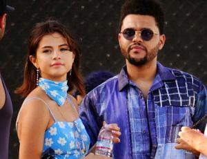 Con esta foto Selena Gomez y The Weeknd encendieron las redes sociales