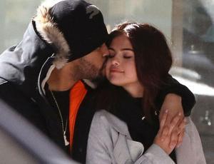 The Weeknd manifiesta admiración por Selena Gomez