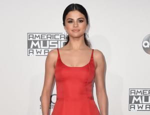 Selena Gomez acompaña a The Weeknd en su gira por Europa