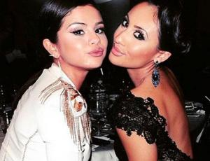 Amiga que donó riñón a Selena Gomez mostró sus cicatrices