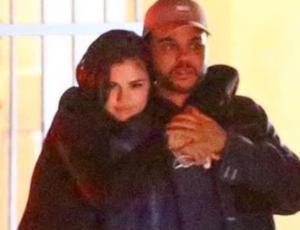 ¿En qué están Selena Gomez y The Weeknd?