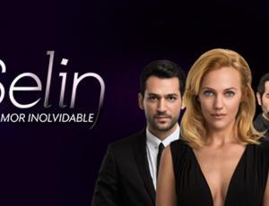 "5 razones por las que ""Selin"" será tu teleserie favorita"