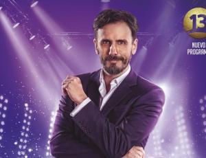 Sergio Lagos pondrá a prueba la franqueza de los chilenos en el nuevo estelar de Canal 13