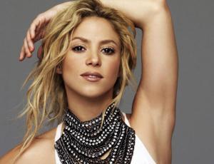Estas fotos demuestran que Sasha es igual a Shakira y a Gerard Piqué