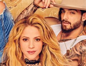 """Shakira y Maluma lanzan su nuevo single """"Clandestino"""" tras filtración"""
