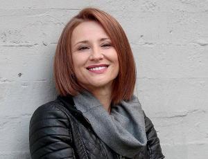 Sigrid Alegría sacó foto del baúl de los recuerdos y sus seguidores la alabaron