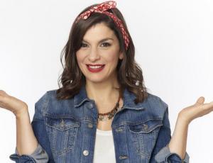 Dalia Gutman, la humorista argentina que pretende conquistar al público nacional