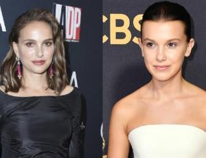 Las 3 razones que demuestran que Millie Bobby Brown está destinada a ser la próxima Natalie Portman