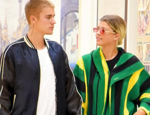 La novia de Justin Bieber anda con la ropa vieja y rota