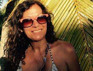 Solange Lackington reveló que casi perdió la vida tras cirugía estética